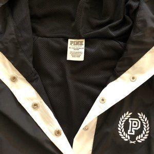 PINK Jackets & Coats - WINDBREAKER/ ANORAK